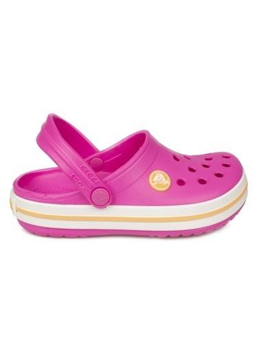 Crocs Crocband Clog K Terlik Cr0928  6Qz Pembe